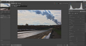 RawTherapee - Freeware, community driven photo processing software for those who shoot RAW (...think digital negative).  - Camera used in this video:  Canon EOS 1D Mark III - EF 24-70L f/2.8 lens.