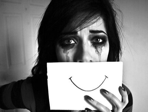 Depressed Girl Projectwrx