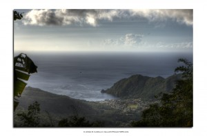 St. Lucia - A place which brought me joy and new memories.