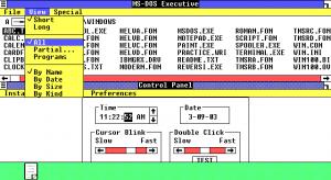 Windows v1.01